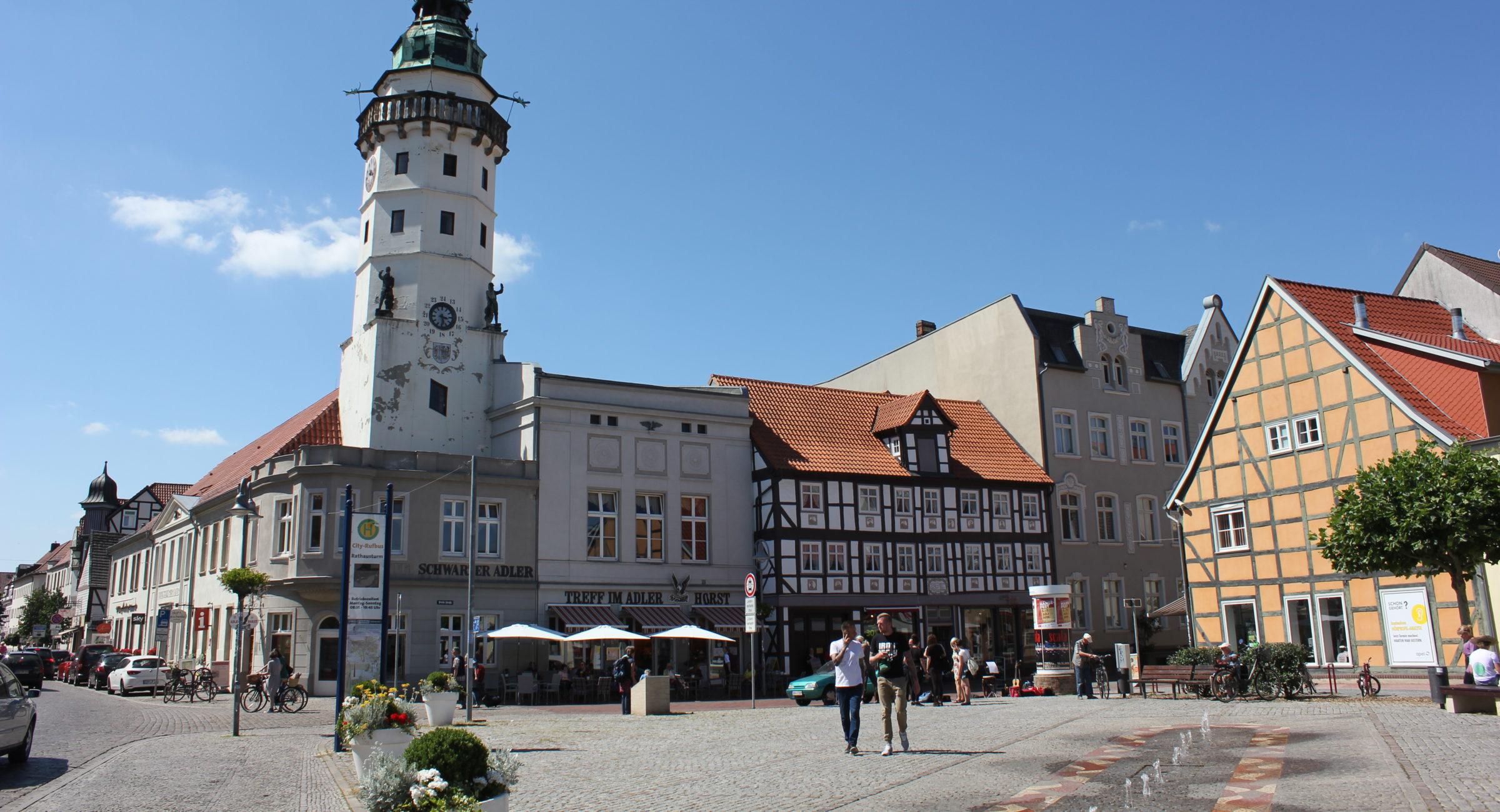 Altstadtlauf Salzwedel | 20.09.2020
